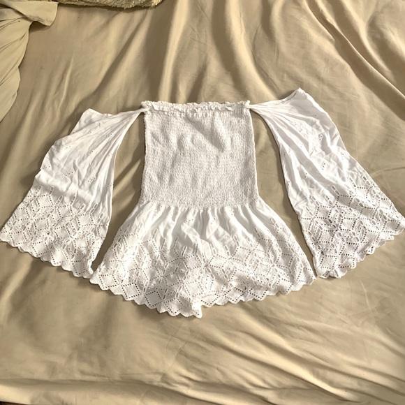 Pants - Romper